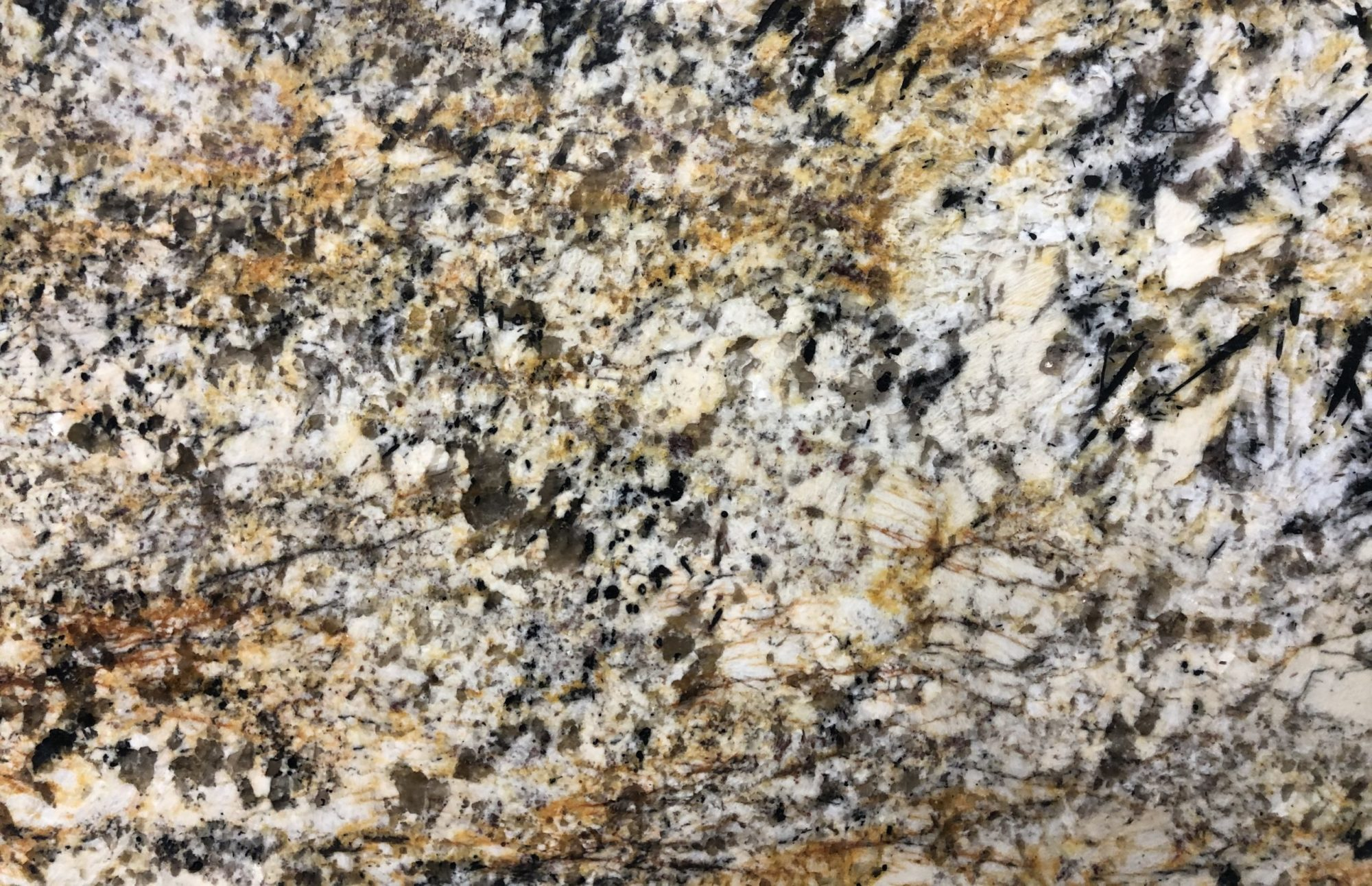 Crown Granite Tops